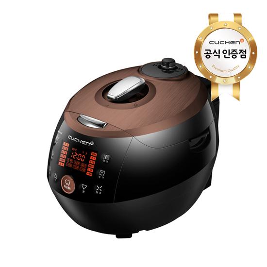 [CUCHEN] 쿠첸 6인용 열판압력밥솥 CJS-FC0611F