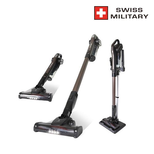 [SWISS MILITARY] 스위스밀리터리 알토 무선청소기 SMA-202R
