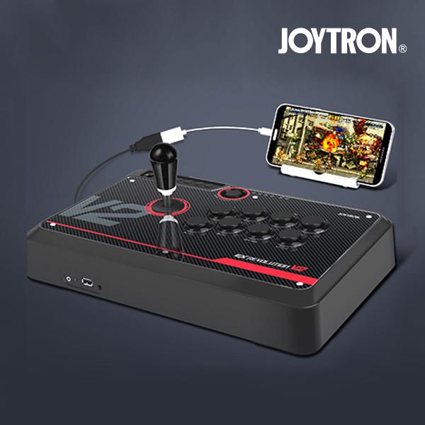 [JOYTRON] 조이트론 EX레볼루션 V2 JTPF-212