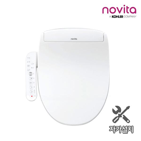 [novita] 노비타 비데 BD-AH513(자가설치)★개봉,설치후 교환/반품 불가