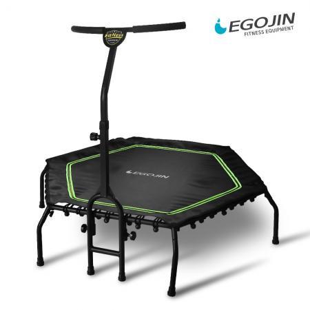 [EGOJIN] 이고진 점핑 트램폴린 방방이 육각 트램펄린