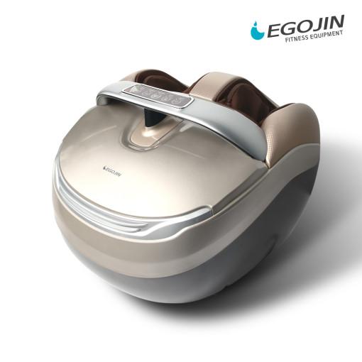 [EGOJIN] 이고진 발마사지기 온열 공기압 두드림 주무름 안마기 MF8