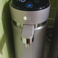 냉정수기 설치